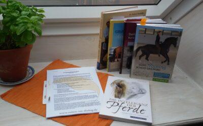 Theorieabend zum Thema: Jungpferdeausbildung